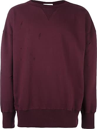 Sweater for Men Jumper On Sale, camouflage, Cotton, 2017, S Faith Connexion