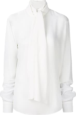 Discount Pay With Paypal With Credit Card Cheap Online Faith Connexion ruffled neck longsleeved blouse Low Shipping For Sale HbbuD5w