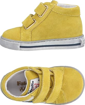 FALCOTTO by NATURINO Sneakers & Tennis basses enfant. R4GIOjcY2U