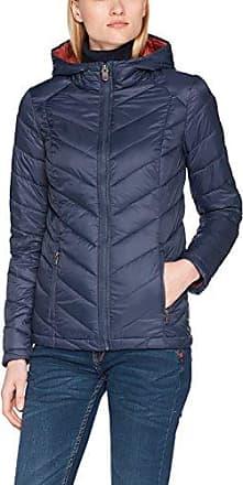 Quilted Shillington Jacket, Blouson Femme, Bleu (Navy Blu), 42Fat Face