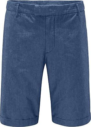 Cheap Sale Great Deals Chambray shorts Mars navy Fedeli Sale Huge Surprise cZznEn