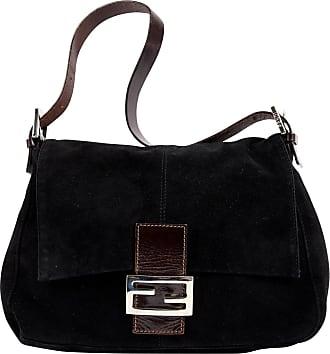 Bag Lackleder handtaschen - aus zweiter Hand Fendi 89OhUBQ