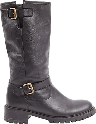 Outlet Really Pre-owned - Biker boots Fendi Cheap New Arrival Outlet Store Cheap Online cHp3kze