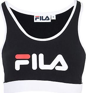OTHER CROP TOP - TOPWEAR - Tops Fila Free Shipping Best Seller Store Best Prices For Sale Cheap Sale Visit nJUrUH