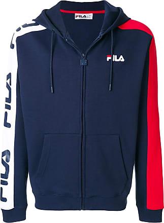 BODIL TRACK JACKET - TOPWEAR - Sweatshirts Fila Clearance 2018 Newest Best Wholesale Cheap Online Discount Ebay Outlet Websites 9DVdaO