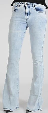 31cm Stretch Denim Boot Cut Jeans Größe 28 Filles A Papa
