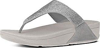 Precio Increíble Precio Barato 2018 Precio Barato Fitflop Superjelly TM Print amazon-shoes grigio Estate lknK9