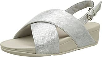Honeybee Toe-Thong, Chanclas para Mujer, Turquesa (Indian Blue 538), 38 EU FitFlop