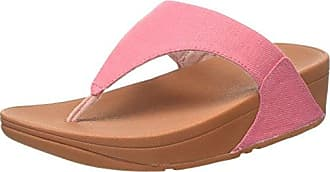 E38, Bout Ouvert Femme - Rose - Rose (Nude 137), 40FitFlop