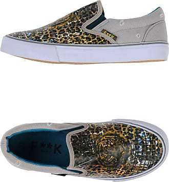 Outlet Low Shipping Fee FOOTWEAR - Low-tops & sneakers F**k Project Free Shipping Wiki Pbuh4
