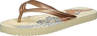 Fliphearts Flip Flop, Flip-flops Pour Les Femmes, Multicolore (chapeau 8580), 40 Eu