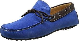 Morgan, Chaussures de ville homme - Beige (Sand Suede), 42 EU (8 UK) (8 US)Florsheim