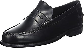 Ravel, Mocassins Homme - Noir (Black Calf), 43 EU (9 UK)Florsheim