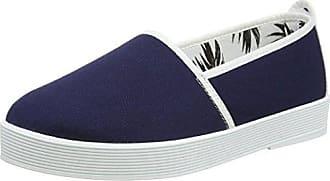 Flossy CECILIAWOM, Sandali Donna, Blu (Blu (Navy/White)), 38