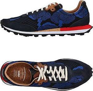 FOOTWEAR - Low-tops & sneakers Naguisa Outlet Popular Clearance OTU1IGDcj