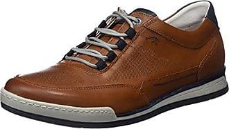 Pegaso, Zapatos de Cordones Derby para Hombre, Marrón (Brown), 43 EU Fluchos