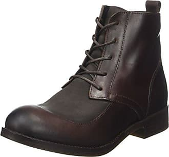 Fly London Stif, Bottes Rangers Femme, Marron (Brown), 38 EU