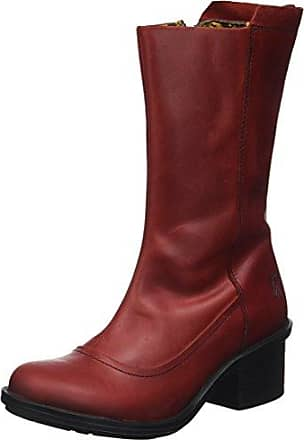 Viking Noble, Bottes femme - Rouge (0), 40 EU
