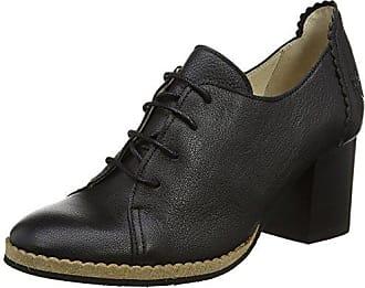 Saal944Fly, Zapatos de Tacón para Mujer, Negro (Black 000), 37 EU FLY London