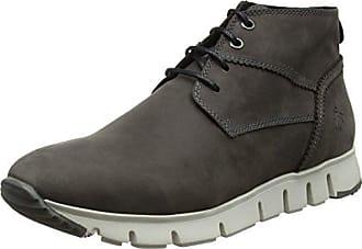 HUGH933FLY, Zapatos de Vestir para Hombre, Marrón (Antique Tan 003), 41