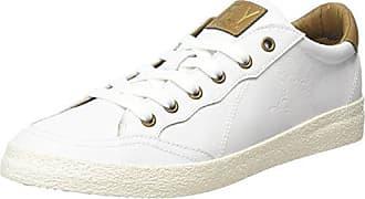 SUBA841FLY - Sneakers Basses - Homme - Gris (GreyWhite) - 39 (UK 6)FLY London TrVb6iJjw