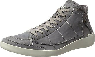 SUBA841FLY - Sneakers Basses - Homme - Gris (GreyWhite) - 39 (UK 6)FLY London drb2Ju
