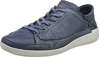 BOSE836FLY, Sneakers Basses Homme - Noir (Black 000), 42 EU (8 UK)FLY London
