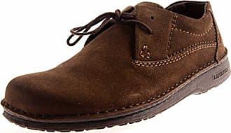 Schuhe Merida aus echt Leder in Pinecone 37.0 EU R Footprints ETMmpT