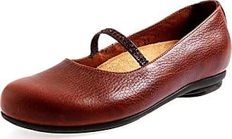 Footprints Schuhe ''Macapa'' aus echt Leder in Kastanie 37.0 EU S x034Vq