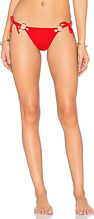 Lotti Thong Bottom in Pink. - size M (also in L,S,XS) For Love & Lemons