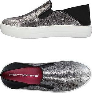 FOOTWEAR - Lace-up shoes Fornarina bmugnrrod