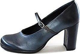 Fornarina , Damen Pumps Mehrfarbig mehrfarbig media, Schwarz - schwarz - Größe: 39