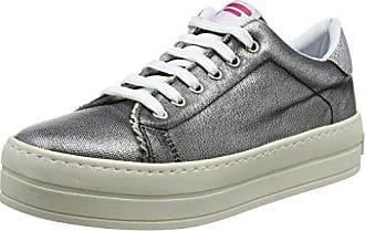 Damen Sneaker, Schwarz - Nero - Größe: 37 Fornarina
