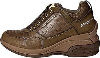 PIFVH9545WSA0000 Niedrige Sneakers Damen Schwarz 36 Fornarina JE4Rli