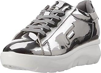 Damen Venere Sneaker, Zitrone, 37 EU Fornarina
