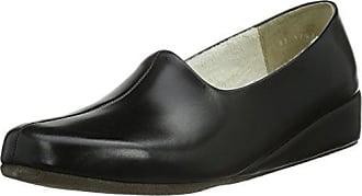 Buzios 471026-02, Damen Halbschuhe, Schwarz (schwarz 001), EU 41 Fortuna