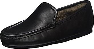 Fortuna Jack Ago - Zapatillas, Color Negro, Talla 40