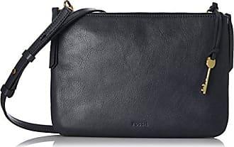Damen Damentasche - Devon Crossbody Umhängetasche Fossil uiNB5DZg