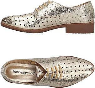 Chaussures - Chaussures À Lacets Francesco Milano YeO5kIP