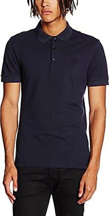 Polo Buckley, T-Shirt Homme, Blanc (Bianco), SFrankie Morello