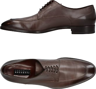 45187,Chaussures Lacées Homme,Nero (Nero),9Fratelli Rossetti