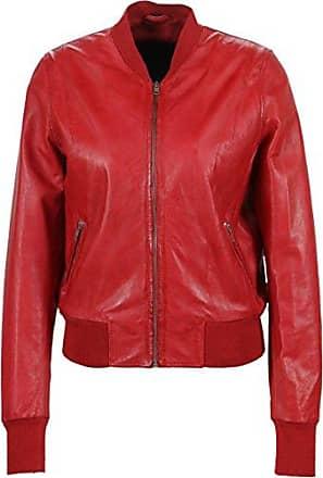 Rouge Harlem 42 Blouson Nation red Freaky Femme 8gwIqnP