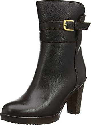 Womens Langschaft Stiefel Mit Blockabsatz Boots Fred De La Bretoniere Free Shipping Perfect Cheap Choice Cheap Sale Low Shipping Fee Sale Visit The Cheapest Cheap Price 8eHDHRoS