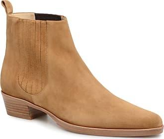 Free Lance - Damen - Legend 4 boot elast - Stiefeletten & Boots - blau rEFgnkye