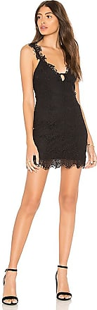 Night Moves Bodycon Dress in Black. - size M (also in L,S,XS) Free People