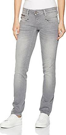 FREEMAN T.PORTER Damen Jeans Alexa Slim Sdm Freeman T. Porter