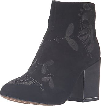French Connection Damen Vanessa Desert Boots, Schwarz (Black 001), 36 EU