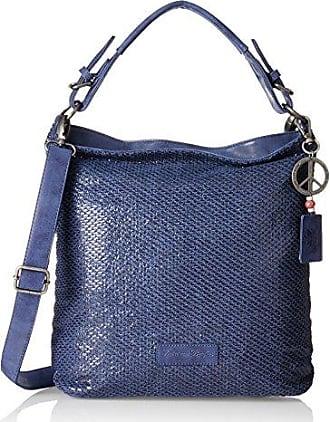 Damen Ana Business Tasche, Blau (Midnight), 4x27x26 cm Fritzi Aus Preußen