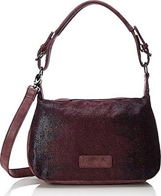 Fritzi aus Preu?en Juana, Women's Bag, Rot (Amarone)