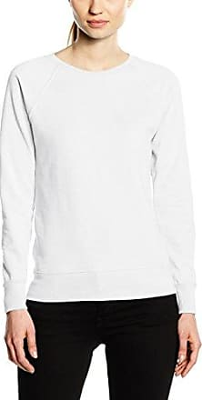 Bench Knitted Mesh Crew, Jersey para Mujer, Blanco (Bright White WH11185), 42(Talladelfabricante:L)